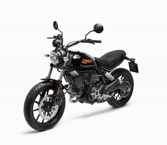 Moto moi cua Ducati chi co the mua online hinh anh 6