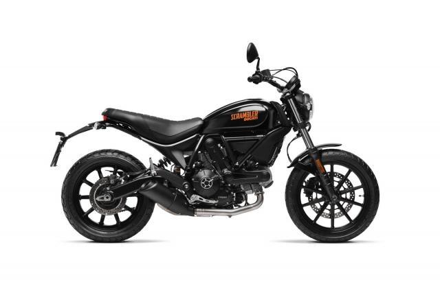 Moto moi cua Ducati chi co the mua online hinh anh 3