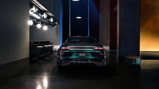 Porsche Panamera Sport Turismo voi noi that da anh 6