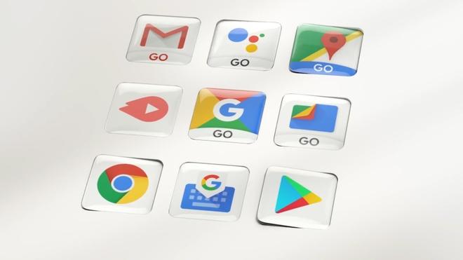 Android Go: Nen tang giup smartphone gia re lot xac hinh anh