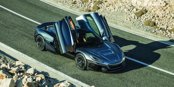 10 mau xe manh me nhat trien lam Geneva Motor Show 2018 hinh anh