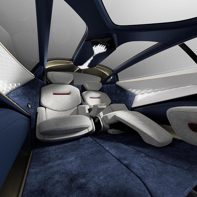 Concept xe dien tu lai voi thiet ke tu tuong lai cua Aston Martin hinh anh 5