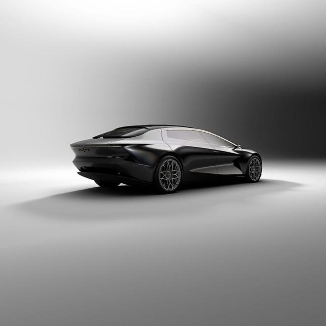 Concept xe dien tu lai voi thiet ke tu tuong lai cua Aston Martin hinh anh 9