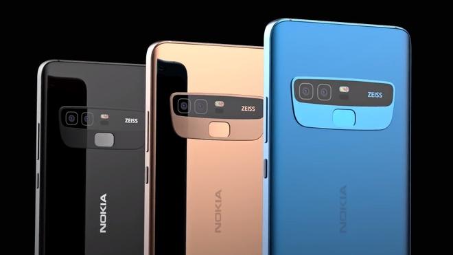 Nokia 3310 2018 anh 8