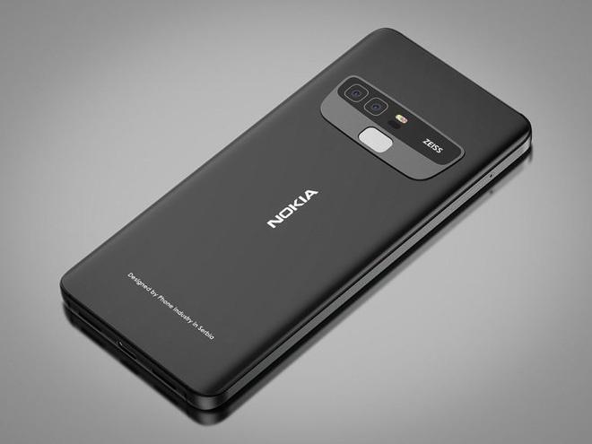 Nokia 3310 2018 anh 3