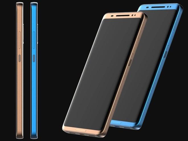 Nokia 3310 2018 anh 2