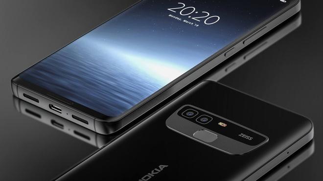 Nokia 3310 2018 anh 7