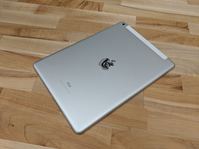 Apple ra mat iPad gia 299 USD cho hoc sinh hinh anh 2