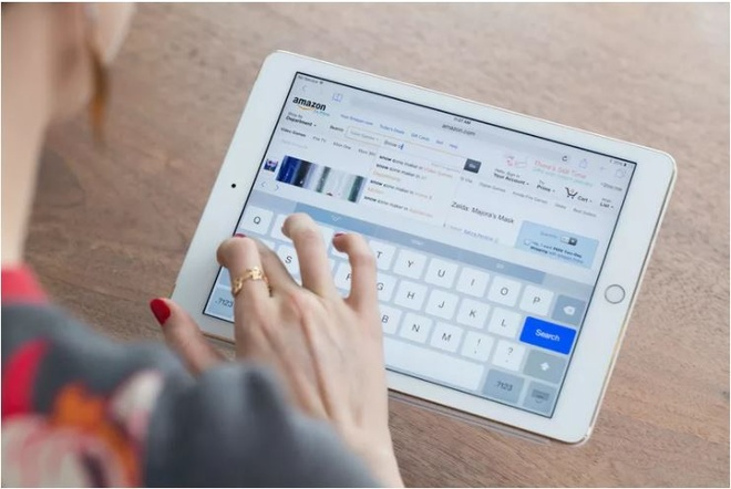 Voi iPad gia re, Apple da san sang danh bai Chromebook hinh anh 2