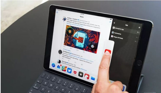 Voi iPad gia re, Apple da san sang danh bai Chromebook hinh anh 3