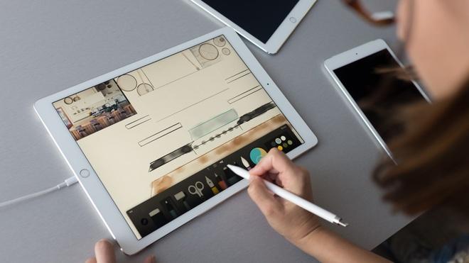 Voi iPad gia re, Apple da san sang danh bai Chromebook hinh anh 1