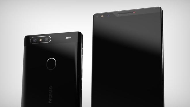 Ban dung thu vi ve Nokia X - chiec dien thoai cua tuong lai hinh anh 4