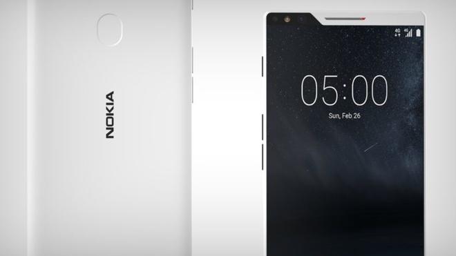 Ban dung thu vi ve Nokia X - chiec dien thoai cua tuong lai hinh anh 3