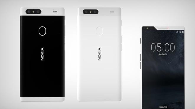Ban dung thu vi ve Nokia X - chiec dien thoai cua tuong lai hinh anh