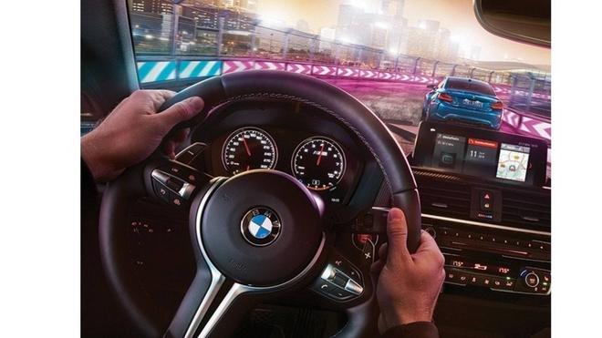 BMW M2 Competition ro ri hinh anh truoc ngay ra mat hinh anh 5