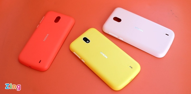 Mo hop va trai nghiem Nokia 1 anh 4