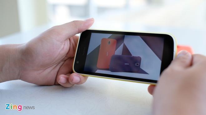Mo hop va trai nghiem Nokia 1 anh 7
