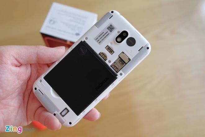 Mo hop va trai nghiem Nokia 1 anh 3