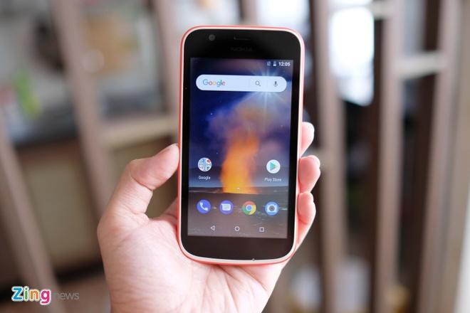 Mo hop va trai nghiem Nokia 1 anh 5