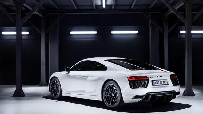 Audi R8 V10 RWS - phien ban R8 re nhat tu truoc den nay hinh anh 6