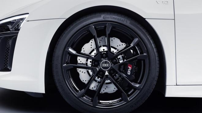 Audi R8 V10 RWS - phien ban R8 re nhat tu truoc den nay hinh anh 7