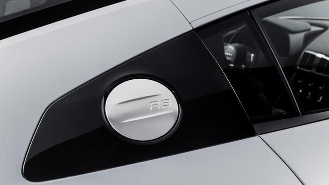 Audi R8 V10 RWS - phien ban R8 re nhat tu truoc den nay hinh anh 8