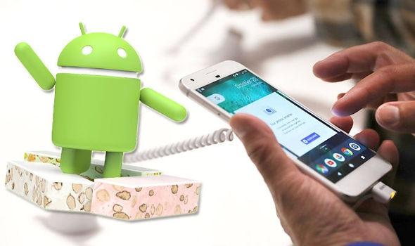 Cac hang Android noi doi nguoi dung den bao gio? hinh anh