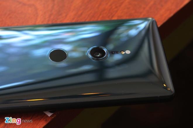 Sony thua nhan mang smartphone tut hau vi thieu sang tao hinh anh 2