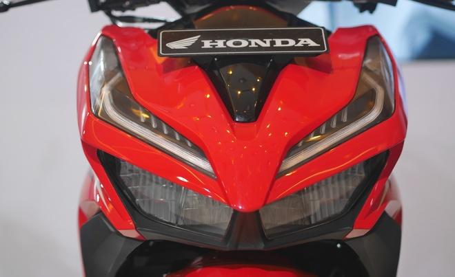 Honda Vario the he moi so huu smartkey, gia tu 1.400 USD hinh anh 3