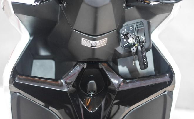 Honda Vario the he moi so huu smartkey, gia tu 1.400 USD hinh anh 5