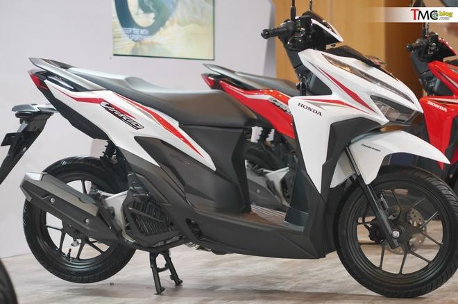 Honda Vario the he moi so huu smartkey, gia tu 1.400 USD hinh anh 2