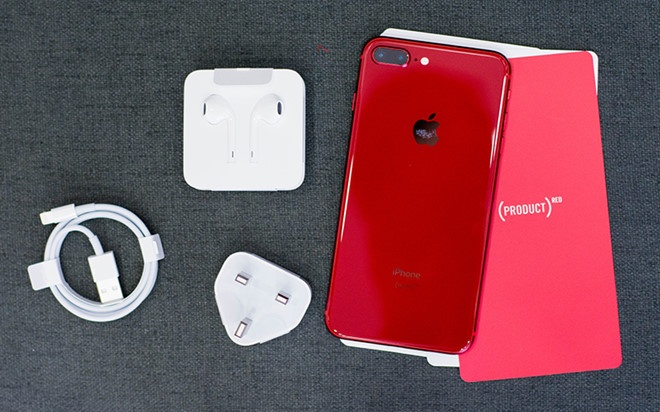 Apple da sai khi ban gioi han iPhone 8 mau do hinh anh