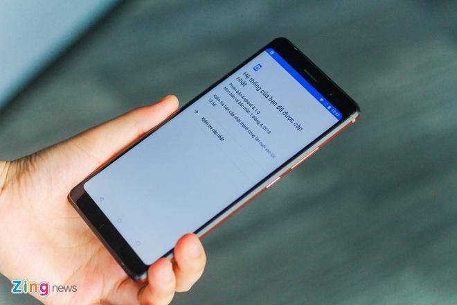 Mo hop va trai nghiem Nokia 7 Plus anh 13