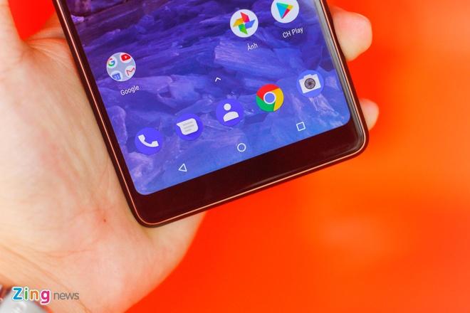 Mo hop va trai nghiem Nokia 7 Plus anh 5