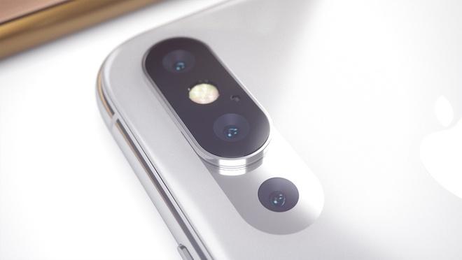 Ban dung iPhone X Plus voi cum 3 camera doc dao hinh anh 5