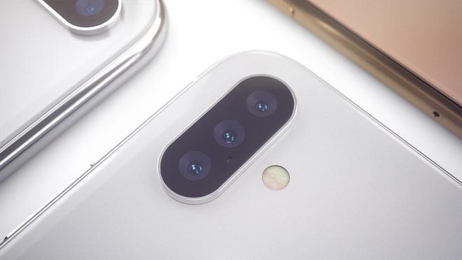 Ban dung iPhone X Plus voi cum 3 camera doc dao hinh anh 7