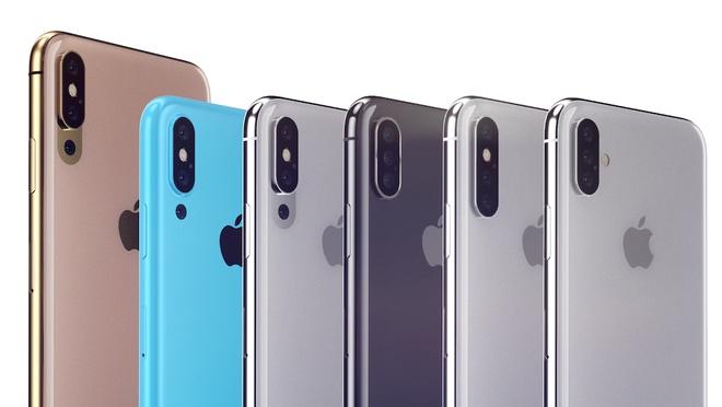 Ban dung iPhone X Plus voi cum 3 camera doc dao hinh anh 3