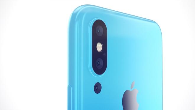 Ban dung iPhone X Plus voi cum 3 camera doc dao hinh anh 4