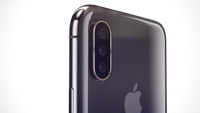 Ban dung iPhone X Plus voi cum 3 camera doc dao hinh anh 6