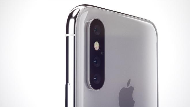 Ban dung iPhone X Plus voi cum 3 camera doc dao hinh anh 9