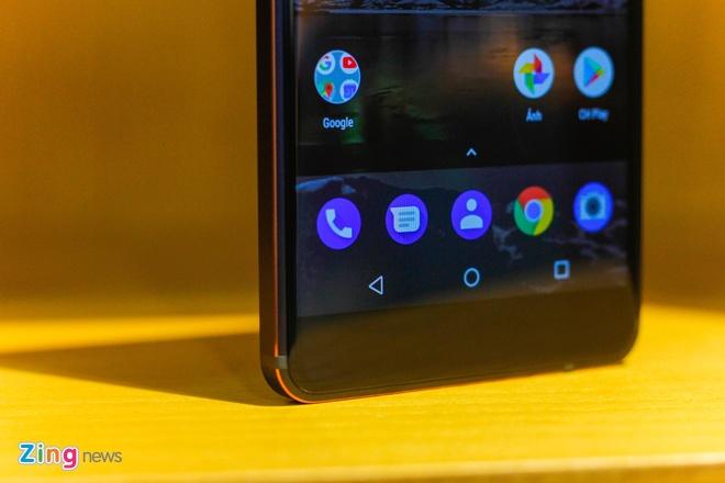 Mo hop Nokia 6 ban 2018 gia 5,9 trieu dong hinh anh 6