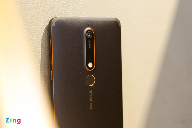 Mo hop Nokia 6 ban 2018 gia 5,9 trieu dong hinh anh 13