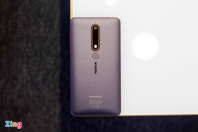 Mo hop Nokia 6 ban 2018 gia 5,9 trieu dong hinh anh 11