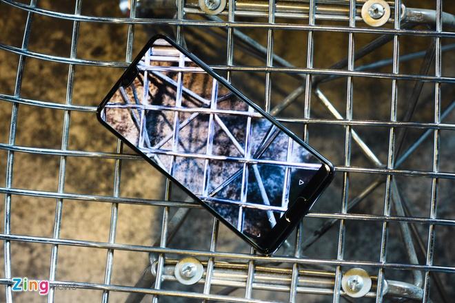 Trai nghiem Huawei P20 Pro: Smartphone dau tien co 3 camera sau hinh anh 12