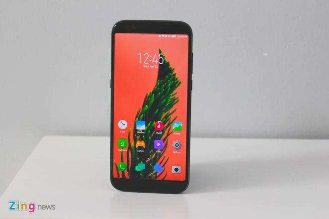Mo hop va trai nghiem Xiaomi Black Shark: Dam chat gaming hinh anh 8