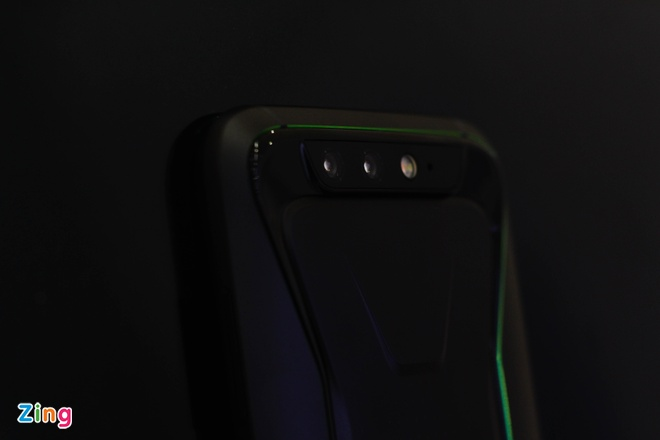 Mo hop va trai nghiem Xiaomi Black Shark: Dam chat gaming hinh anh 12