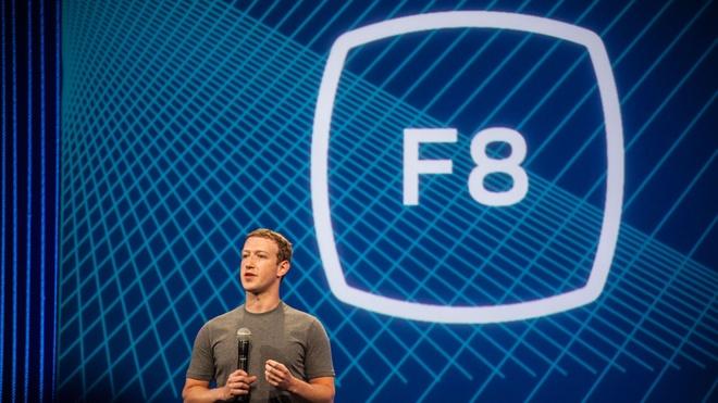 Facebook sap ra tinh nang hen ho, kinh thuc te ao Oculus Go hinh anh