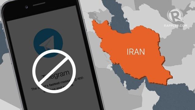 Telegram la gi va tai sao no bi cam o Nga va Iran? hinh anh