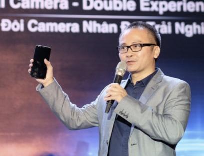 Bao An Do: 'Mobiistar gia nhap thi truong, doi dau Oppo, Xiaomi' hinh anh