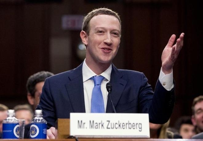Dung 'cua hau', Facebook co the truy cap moi tai khoan nguoi dung hinh anh